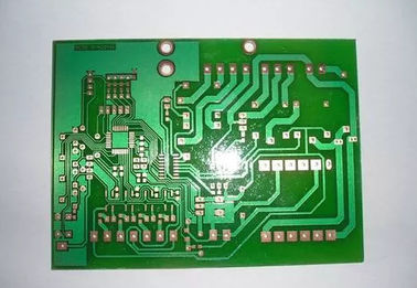 China FR4 High Frequency Prototype PCB Fabrication Gold Finger 0.8mm - 3.2mm supplier