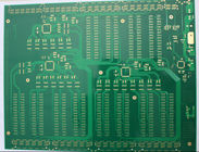 China Large Immersion Gold Multilayer PCB Design FR4 1oz For Special Medical Equipment factory