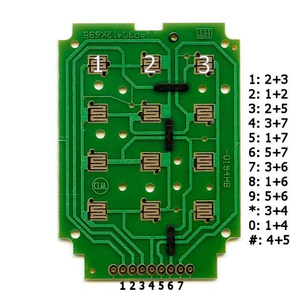10 layer high frequency pcb fabrication service , custom made rogers pcbGold Plating Rogers 02mm Board Thickness Custom Printed Circuit Board #20