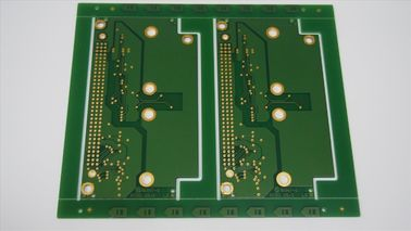 Immersion Gold UL Multilayer PCB Board HASL Lead Free For Industrial Product