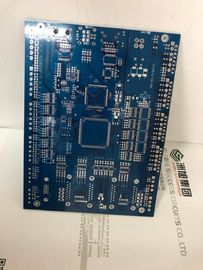 4 Layer Impedance Control 2oz Printed Circuit Board Assembly For Electrical Product