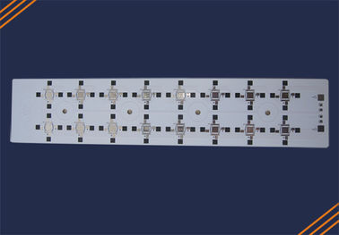 High Power Metal Core 1 Oz Single Sided PCB Board Making For LED Street Light